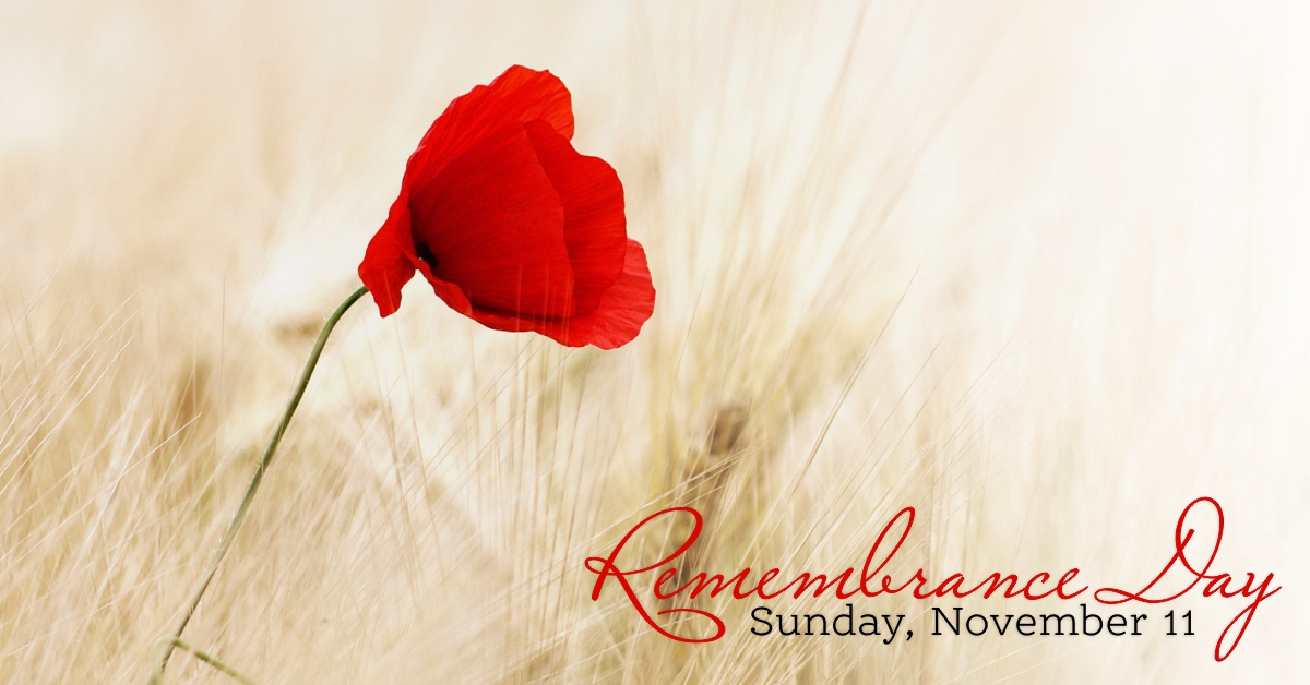 Remembrance Day7