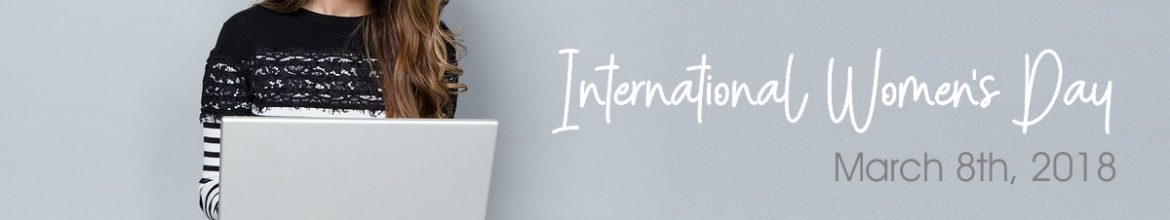 Celebrate International Women's Day with Canada's top women in business!