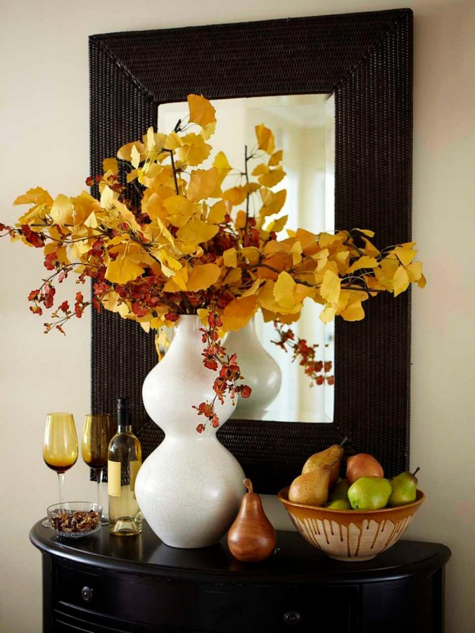 fall staging tips